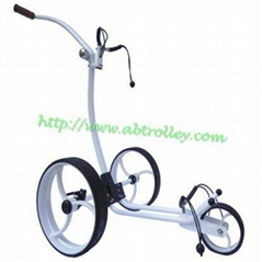 PC005 push golf trolley