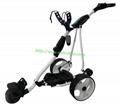 Newest Remote Control Electric Golf Trolley