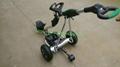 New Electric remote control golf trolley