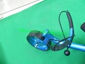 Patented Wireless Remote Controlled stainless steel Golf Trolley, TOP SALES 3