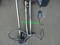 Wireless Remote Control stainless steel Golf Trolley easy control golf trolley 8