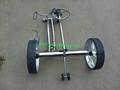 Wireless Remote Control stainless steel Golf Trolley easy control golf trolley 12