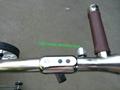 Wireless Remote Control stainless steel Golf Trolley easy control golf trolley 14