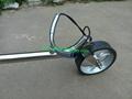 Wireless Remote Control stainless steel Golf Trolley easy control golf trolley 17