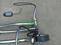 Wireless Remote Control stainless steel Golf Trolley easy control golf trolley 18