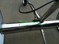 Wireless Remote Control stainless steel Golf Trolley easy control golf trolley 19