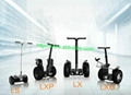 2 wheel standing up electric mountain bike electric scooter flying skateboard