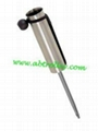 Stainless steel remote golf trolley, remote control golf trolley