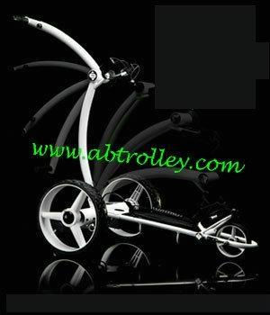 X2R Fantastic remote golf trolley,150 meters remote distance, fantastic remote 2