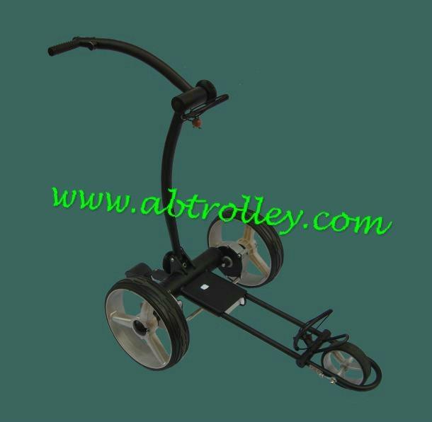 X2R Fantastic remote golf trolley,150 meters remote distance, fantastic remote 12