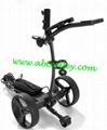X2R Fantastic remote golf trolley,150 meters remote distance, fantastic remote 8
