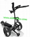 X2R Fantastic remote golf trolley,150 meters remote distance, fantastic remote