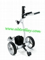 X2R Fantastic remote golf trolley,150 meters remote distance, fantastic remote 16