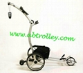 X2R fantastic remote golf trolley(lithium battery, tubular motors)