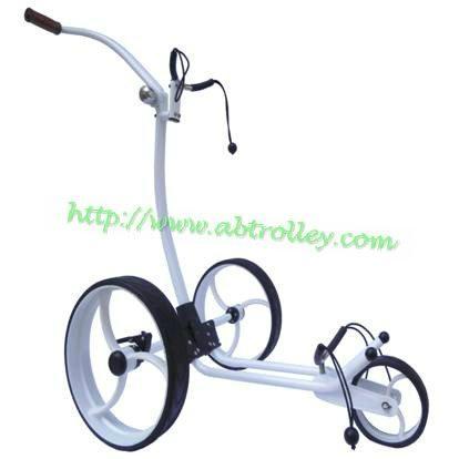 G5-TM Electrical golf trolley 2