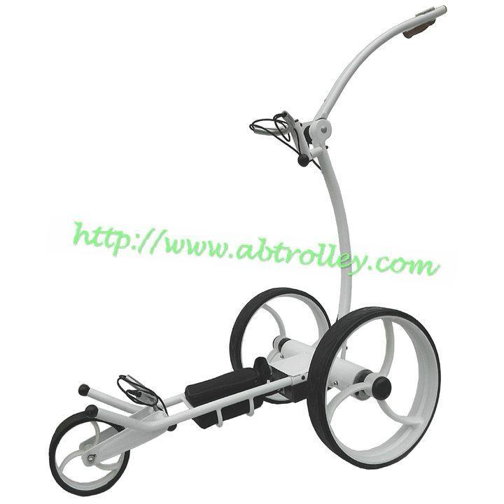 G5-TM Electrical golf trolley 5