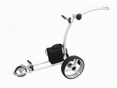 X3R fantastic remote control golf trolley