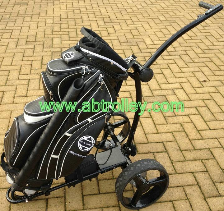 Golf chariot 1