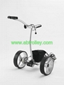Electric golf trolley, beautiful looking