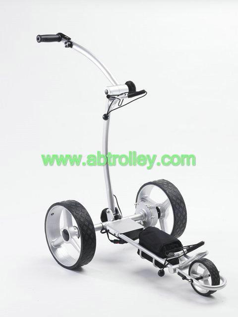 X2E fantastic electrical golf trolley 2