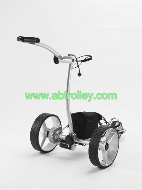 X2E fantastic electrical golf trolley 1