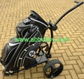 Golf trolley