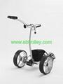 Golf trolley  8