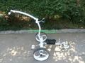 Wireless Remote Control stainless steel Golf Trolley easy control golf trolley 1