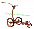 G5R remote control golf trolley, powerful remote golf trolley