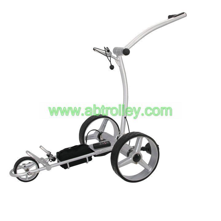 X2R Fantastic remote golf trolley,150 meters remote distance, fantastic remote 17