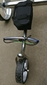Patented Wireless Remote Controlled stainless steel Golf Trolley, TOP SALES 16