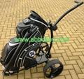 X2E fantastic electrical golf trolley