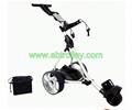 601R amazing remote golf trolley, powerful remote function
