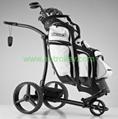 Golf Trolley Newest Remote Control Electric golf trolley 1
