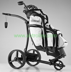 Golf Trolley Newest Remote Control Electric golf trolley