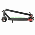 The new high quality 24V 250W 6 inch 2 wheels Aluminum electric scooter