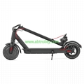 Newest design 36v 250w scooters electric