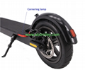 Newest design 36v 250w scooters electric folding electric scooter