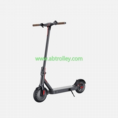 Light weight 250W 4.0Ah cheap stable electric scooter