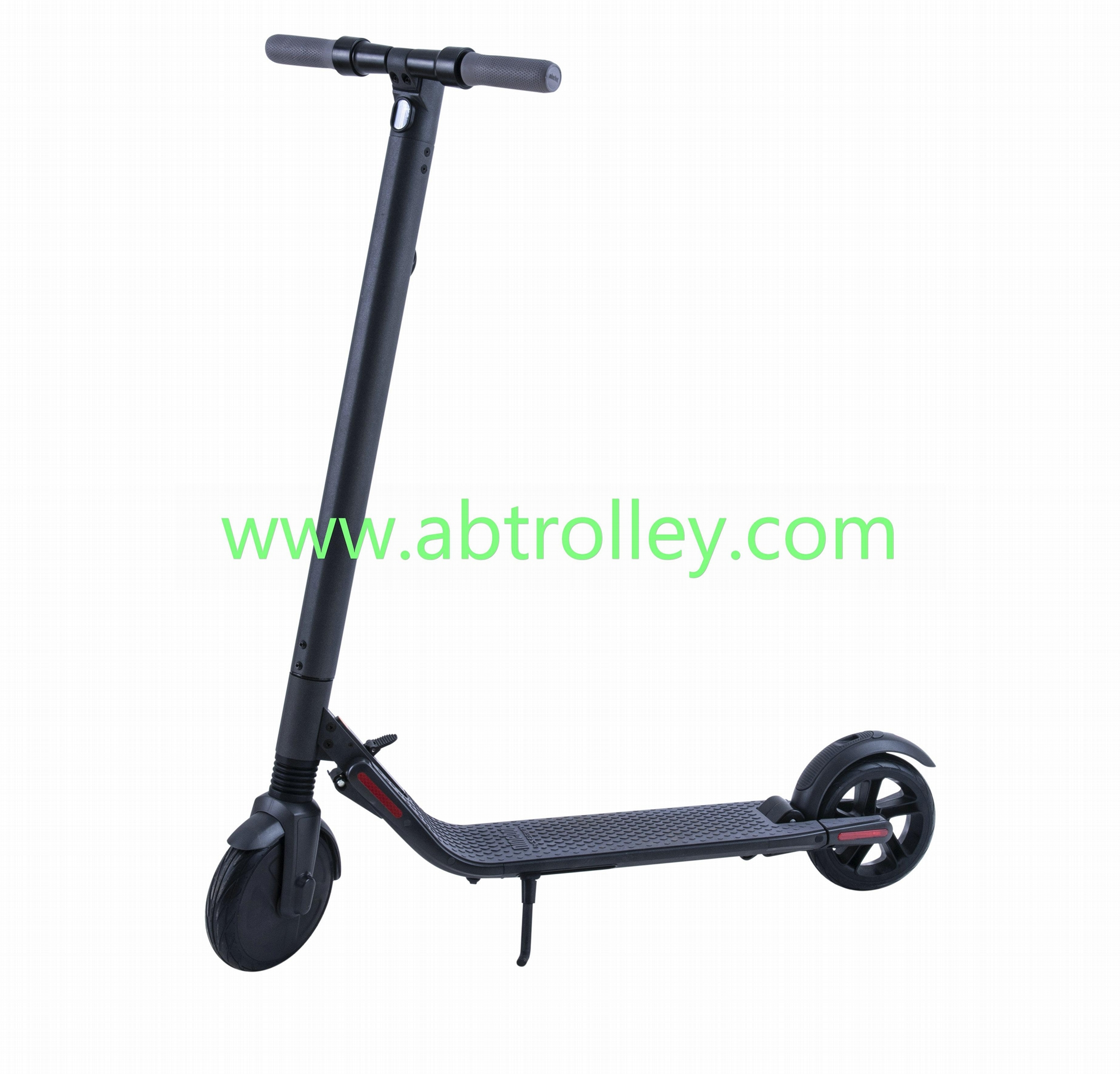 Hot manufactory wholesale electric aluminium scooter electric scooter 1