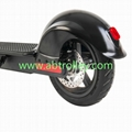 8.5 inch Sharing electric scooter powerful with two wheel folding 2