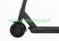 8.5 inch Sharing electric scooter powerful with two wheel folding 3