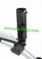 X3R Fantastic remote control golf trolley with lithium battery, tubular motors 5