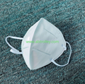 FFP2 N95 KN95 5-Ply disposable safety CE FDA APPROVED protection mask 2
