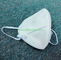 FFP2 N95 KN95 5-Ply disposable safety CE FDA APPROVED protection mask 3