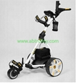 S1T2 sports electric golf trolley 2
