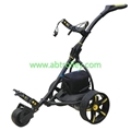 S1T2 sports remote golf trolley(black, white, red are available) 11
