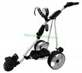 P1 digital sports electric/remote golf