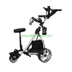601GR Digital Amazing remote control golf trolley