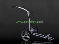 X3E fantastic electrical golf trolley